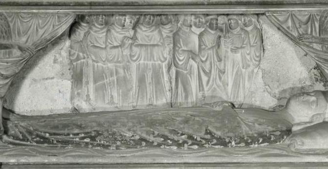 Transitions funéraires, 4 : Institutions, lieux et ritualités, de la fin du Moyen Âge à l'époque moderne. En ligne, 22 juin 2021.